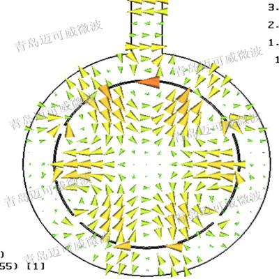 环形腔聚焦单模技术