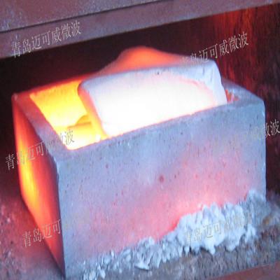 隧道高温烧结技术