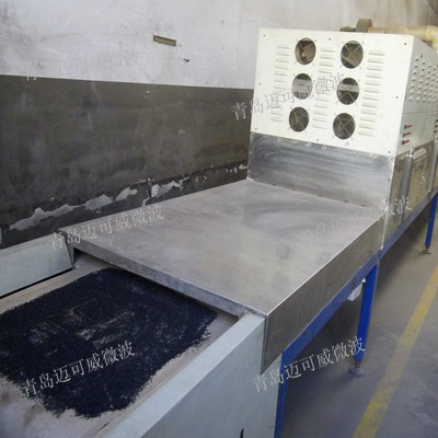 常规隧道式必威体育下载注册加热干燥技术