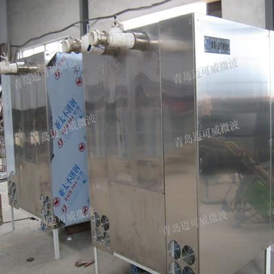 管道式污水处理设备技术