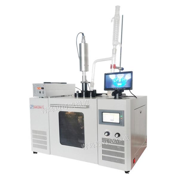 必威体育下载注册超声波合成萃取仪【MKX-H1C1M】